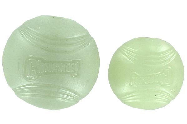 Chuckit Max Glow Balls