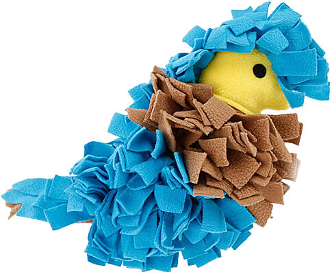 DogLemi Snuffle Bird