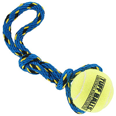 Fling Thing Tennis Ball Toy