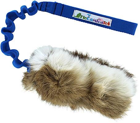 Floramicato Fluffy Fuzzy Tug