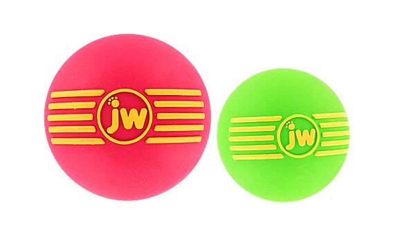 iSqueak Balls
