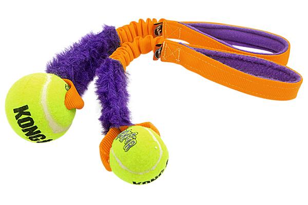 Ke-hu Tennis Tug Toys