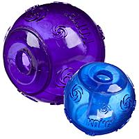 Kong Squeezz Balls