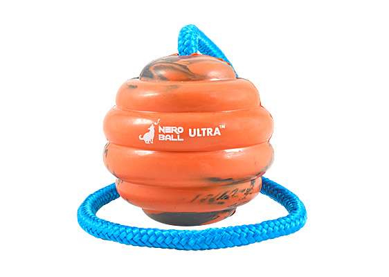 Nero Ball - Ultra