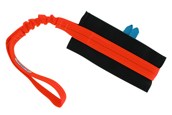 Power Paws Tug N Treat Dog Toy - Bungee
