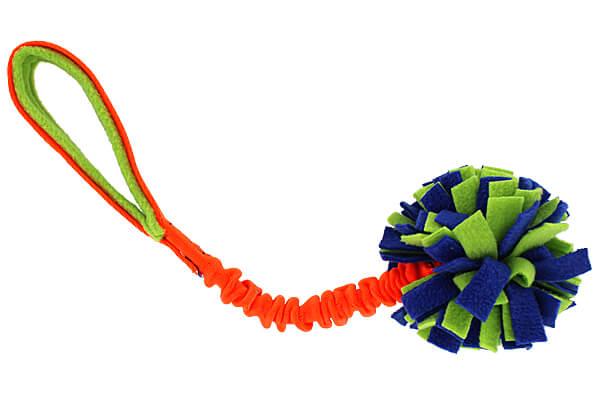 Snuffle Ball Bungee Tug