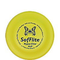 "Hyperflite SofFlite Disc - Pup, 7"""