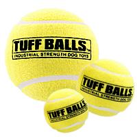 Tuff Balls - Nonabrasive Nontoxic Felt Balls