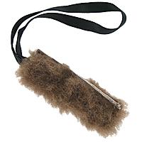 TugAway Buffalo Pocket Tug Dog Toy