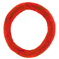 Wooly Fun Tug Rings