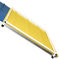 Clip and Go Agility Self-Fastening A-frame Box