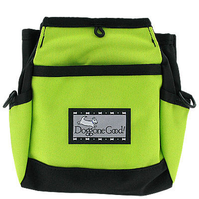 Doggone Good Rapid Rewards Training Pouch