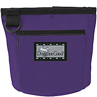 Doggone Good Trek & Train Treat Pouch