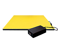 Hit It Board Contact Trainer