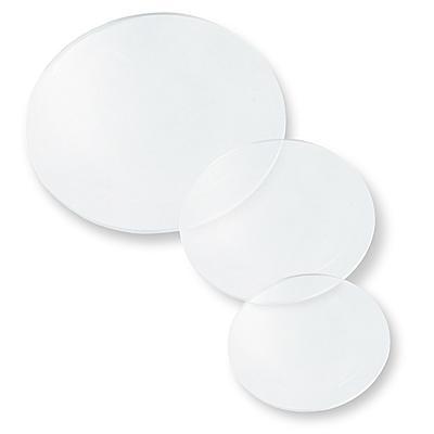 Clear Acrylic Targets