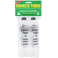 Squeeze Tubes