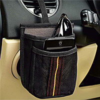 High Road Driver Vent Caddy & Organizer
