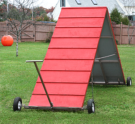 Move It A-frame Mover