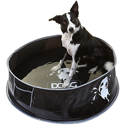 DOOG Pop-Up Pools