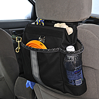 Highroad Wag 'N Ride Doggie Seatback Organizer