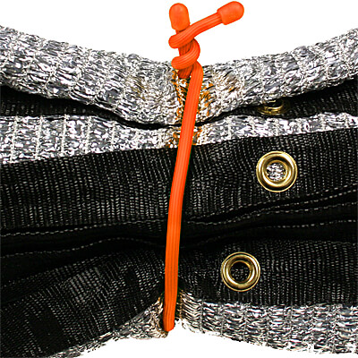 Gear Tie Twist Ties - 24 in., 2-Pack