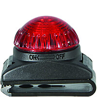 Guardian Dog Signal and Safety LED Light