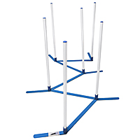 Handlers Choice Training Weave Poles