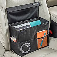 High Road Carganizer Portable Console Storage Bin
