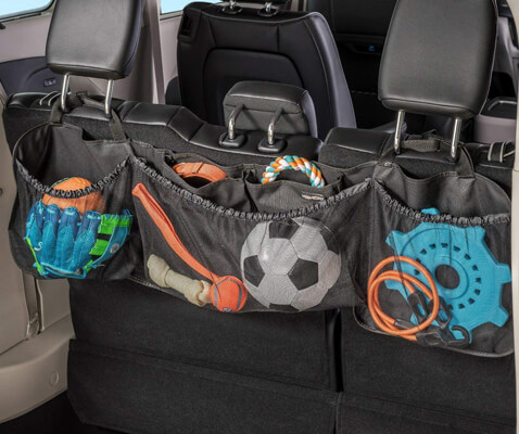 High Road CargoPack Seat Back Organizer