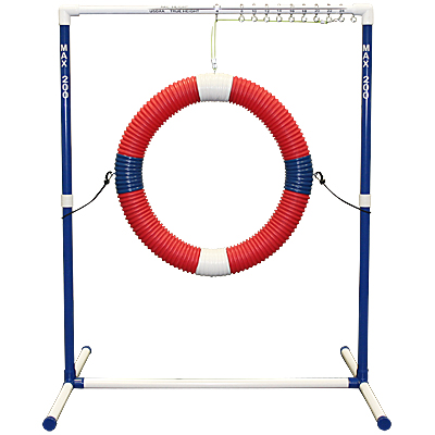 PVC Training Tire Jump