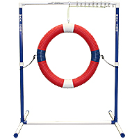 Training Tire Jump - PVC
