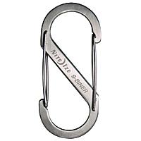 S-Biner Carabiners - Stainless Steel