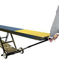 Clip and Go Agility Seesaw Mover