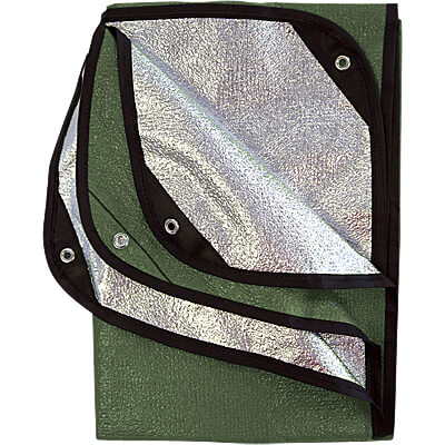 All-Weather Space Blanket