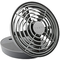5 in. Jet Fan - Battery or USB Powered