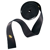 Weave Pole Measuring Strip with Grommets