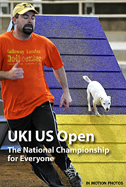 UKI US Open: The National Championship for Everyone