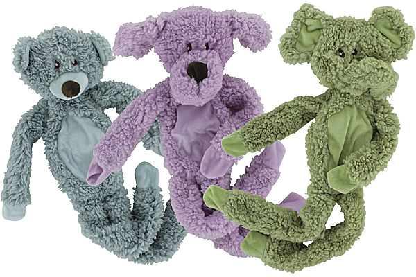 Product Details Aromadog Calming Fleece Toys Stuffing