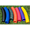 Available colors for tire